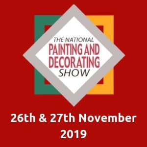 painting and decorating show 2019