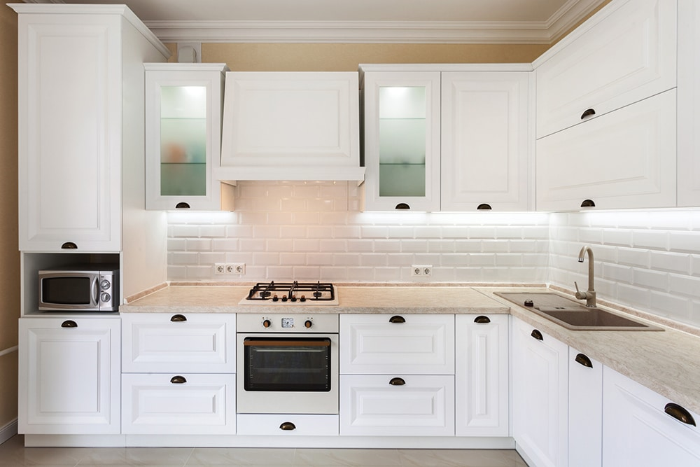 Best paint for kitchen cabinets | Owatrol Direct