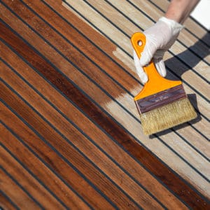 D1 on boat deck YouTube Thumbnail