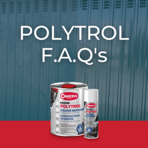 Polytrol F.A.Q's
